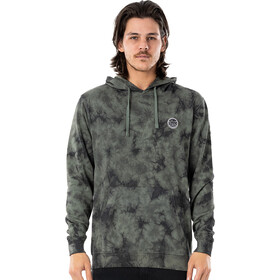 Rip Curl Original Surfers Hoodie Men, mid green